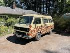 1982 Westy - Everything Works! New 1.9L AAZ motor