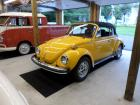 1978 Super Beetle Convertible **51,049 Miles**
