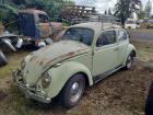 All Original 1960 VW Bug