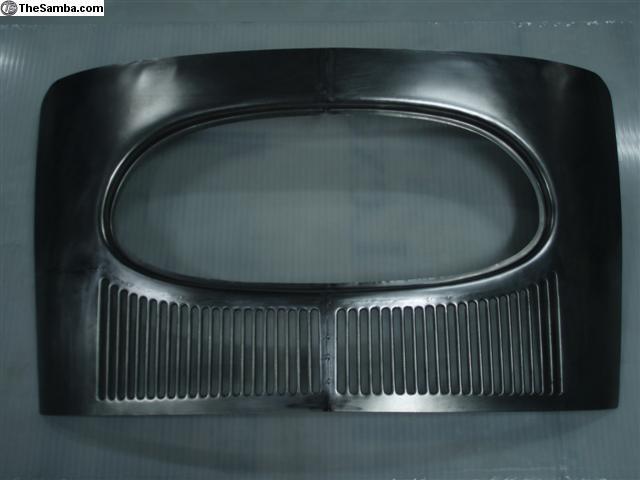 Thesamba Com Vw Classifieds Split Oval Metal Window