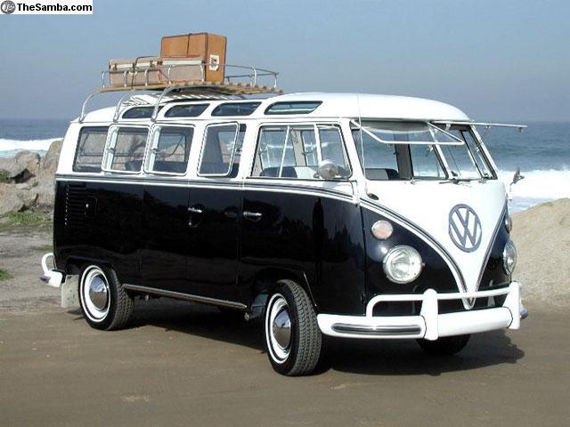 Volkswagen Type 2 Wiring
