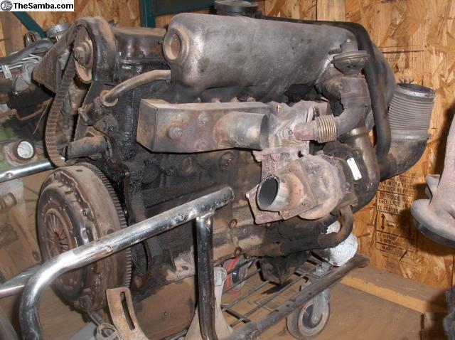 Vw Diesel Engines >> Thesamba Com Vw Classifieds 3 6 Cylinder Vw Diesel