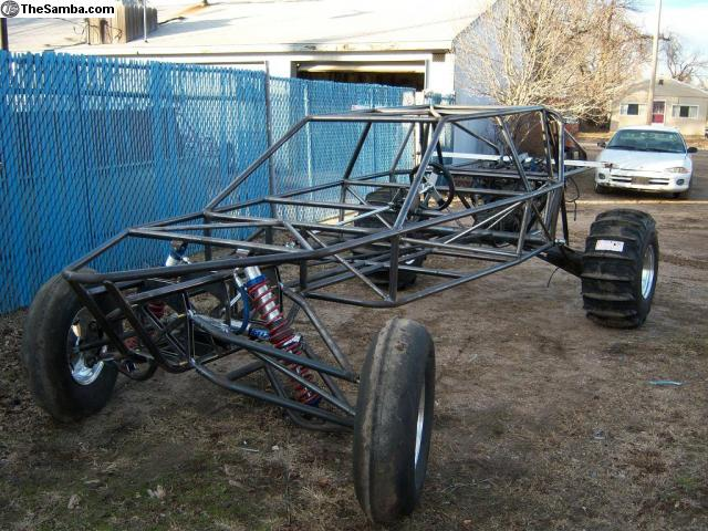 thesambacom vw classifieds 4 seat big boy sand rail frame fs