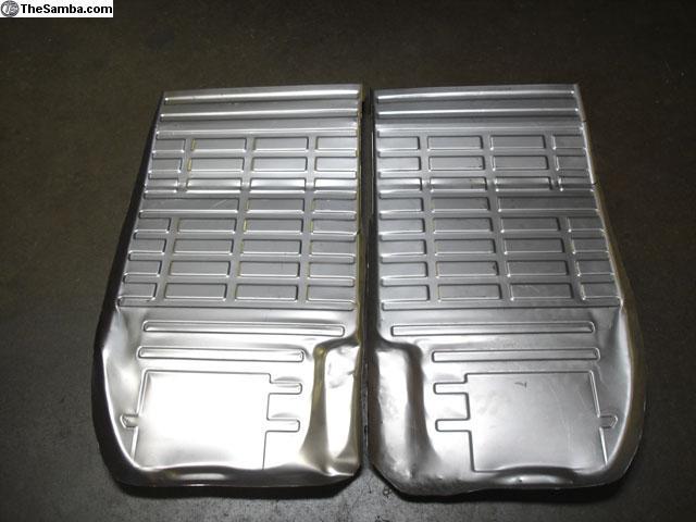 Thesamba Com Vw Classifieds Type 3 Floor Pans Amp Rust