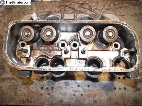 TheSamba com :: VW Classifieds - Porsche 914-4 1 7 Liter