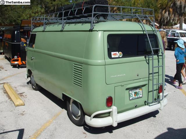 Thesamba Com Vw Classifieds Hwe Bus Roof Rack All