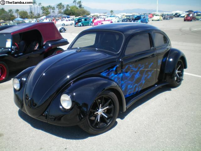 on 73 Vw Bug Parts