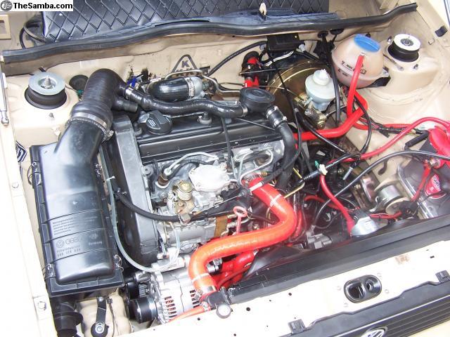 TheSamba com :: VW Classifieds - VW 1 9 TDI AHU Engine 5 ply