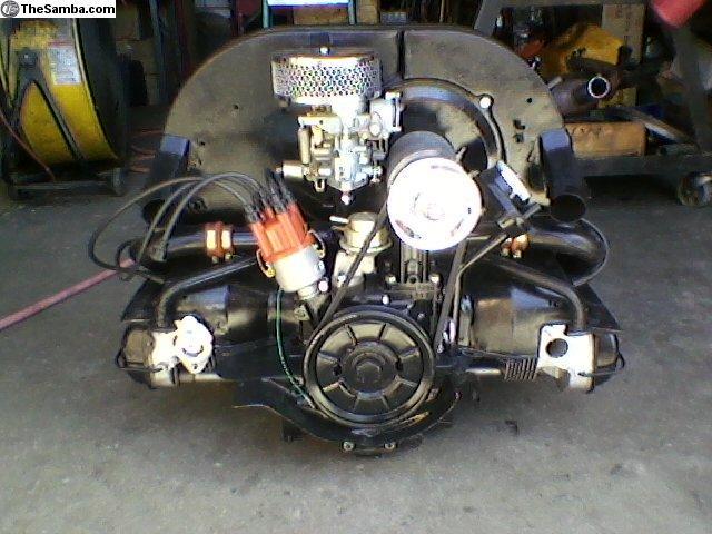 TheSamba com :: VW Classifieds - vw 1600, 1641, 1776, 1835