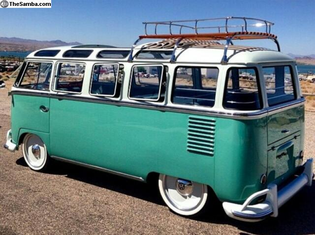 Thesamba Com Vw Classifieds Vw Westy Westfalia