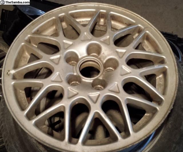 Thesamba vw classifieds 2 bbs wheels vw 1h0601025aa 2 bbs wheels vw 1h0601025aa price 100 pr sciox Gallery