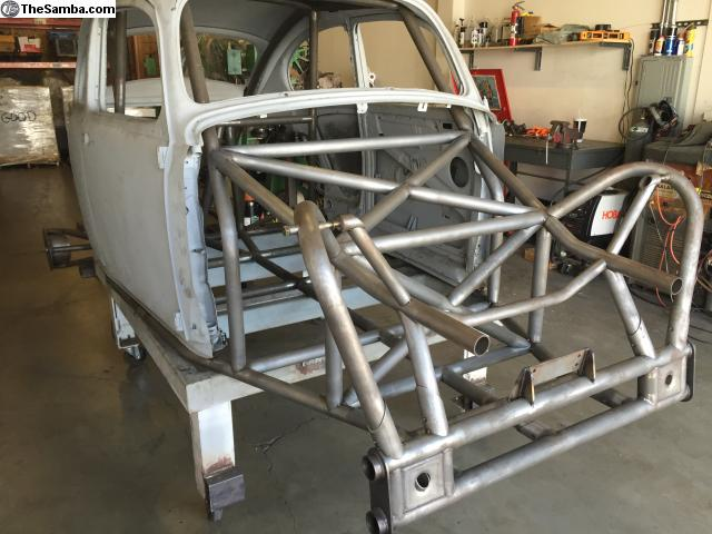 Thesamba Com Vw Classifieds Tube Chassis Chromoly