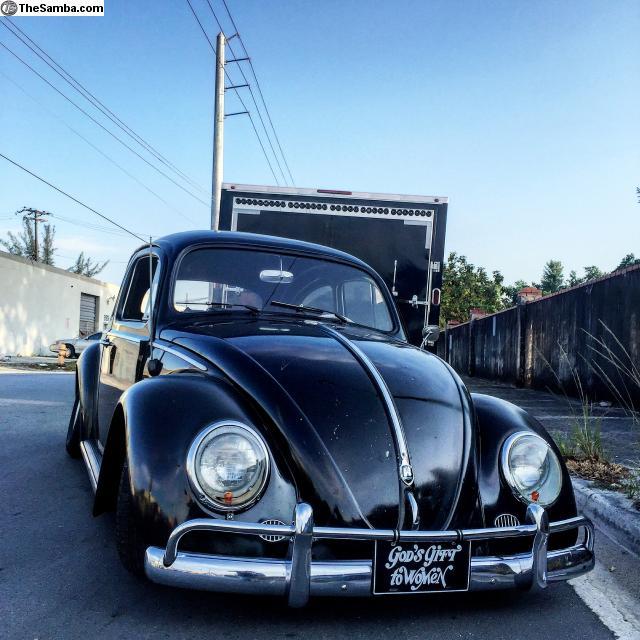TheSamba com :: VW Classifieds - Salem, OR to Anacortes, WA now