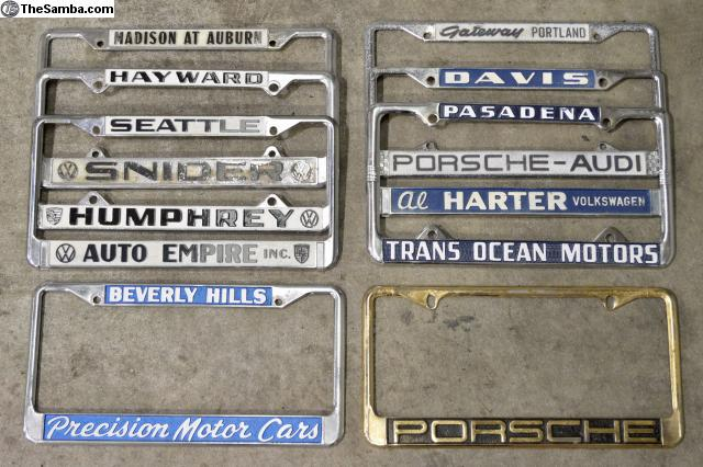 TheSambacom VW Classifieds Vintage Porsche VW Dealer - Vintage porsche dealer