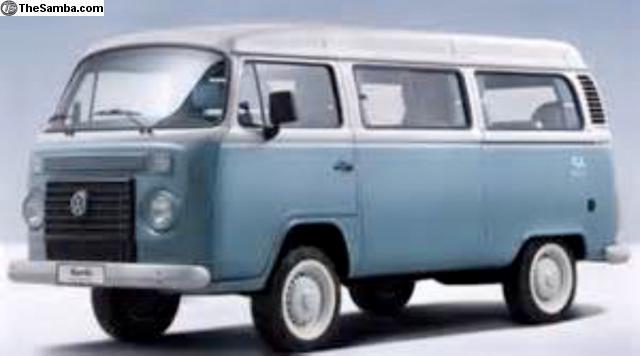 TheSambacom  VW Classifieds  2014 Bus Kombi Combi Ultima