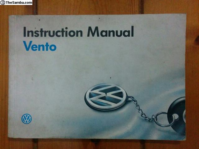 Vw vento owner manuals array thesamba com vw classifieds vento jetta owners manual 1992 rh fandeluxe Gallery