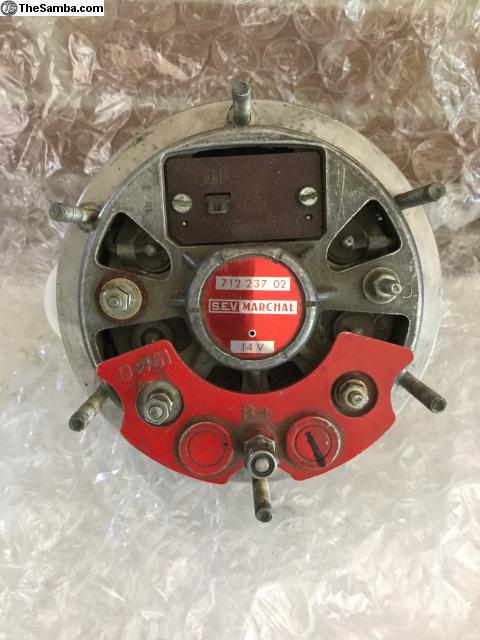 Sev Marchal Alternator Wiring Wiring Diagrams