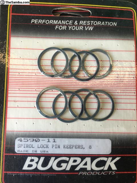 TheSamba com :: VW Classifieds - Bug pack 4590-11 Spirol
