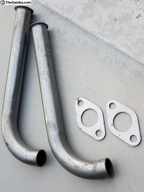 TheSamba.com :: VW Classifieds - Solid Conduit Wire Protector Tube ...