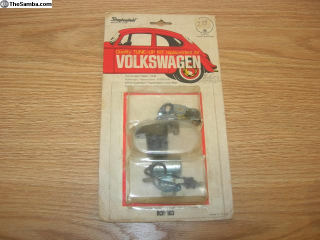 Man Cave Classifieds : Thesamba vw classifieds vintage tune up kit wall art man