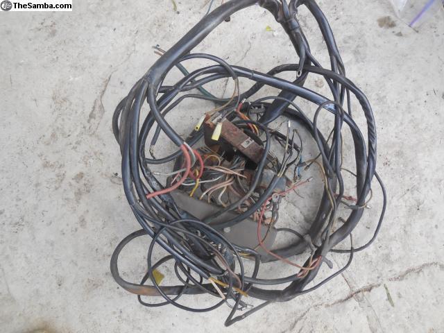 porsche 356 wiring harness freddryer co 1968 porsche 912 wiring-diagram photo porsche 356 wiring harness at freddryer co