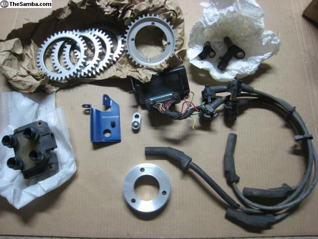 TheSamba com :: VW Classifieds - Ford EDIS Crank Trigger