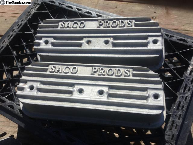 TheSamba com :: VW Classifieds - Type 4 Valve Covers and other parts