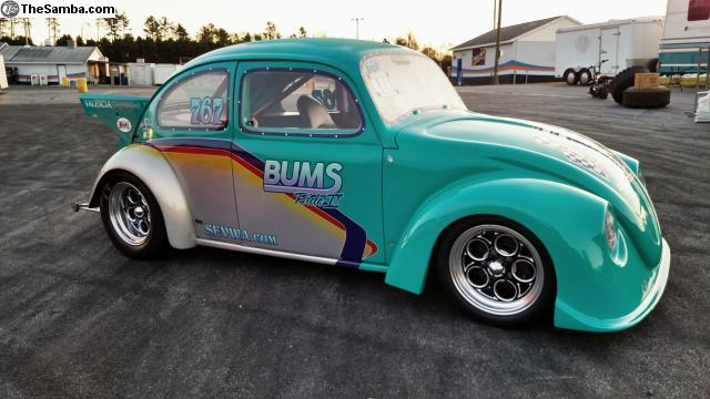 Car Craft Vw >> Thesamba Com Vw Classifieds Ex Rocky Shannon 1958 Vw