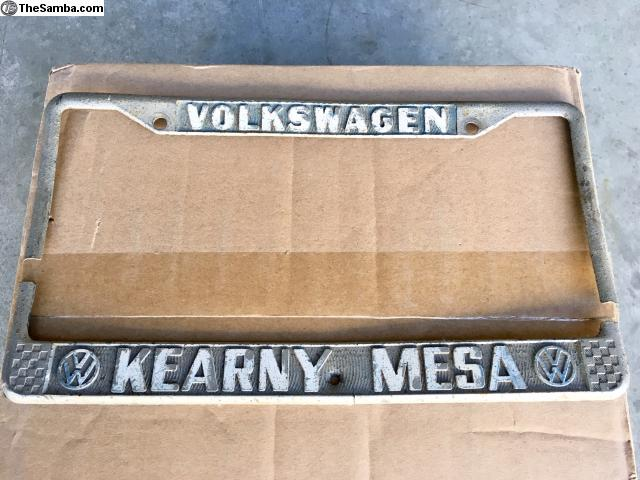 thesamba com vw classifieds kearny mesa volkswagen dealer frame cracked thesamba com
