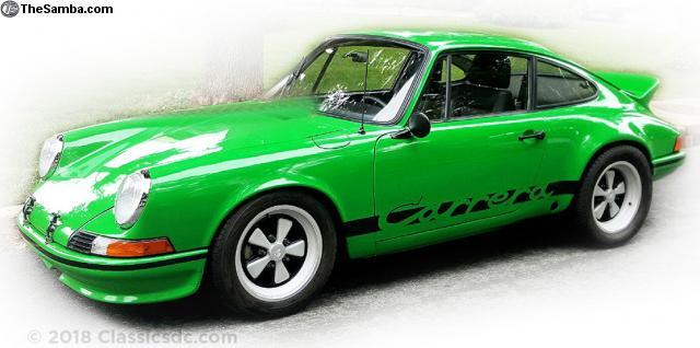 TheSamba com :: VW Classifieds - [WTB] Porsche 356 - 911 - 912 - 914