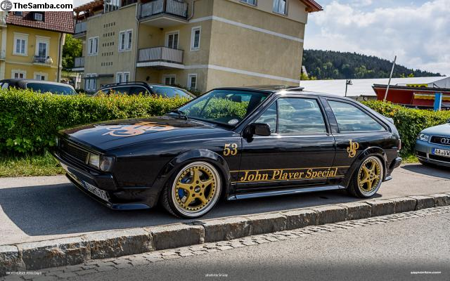 TheSamba com :: VW Classifieds - 1985 VW Scirocco MK2 24,000 Miles