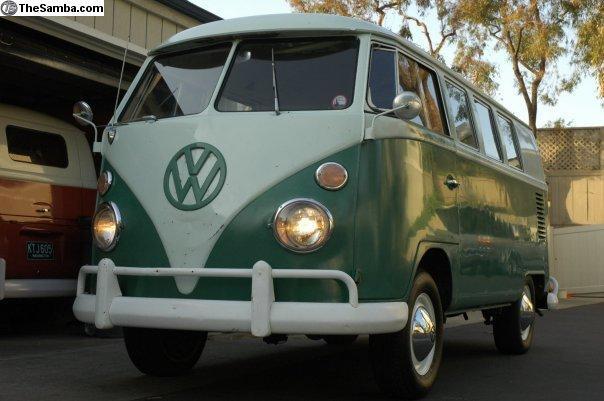 Thesamba Com Vw Classifieds 1965 Volkswagen Bus