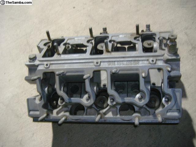 TheSamba com :: VW Classifieds - Porsche 911 cylinder heads 911104306