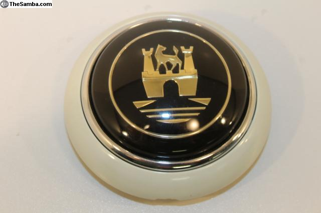 TheSamba com :: VW Classifieds - New Repro Horn Button Bug