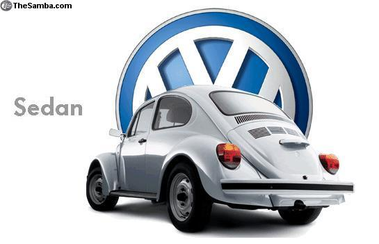 TheSamba.com :: VW Classifieds - Genuine VW of Mexico Beetle parts