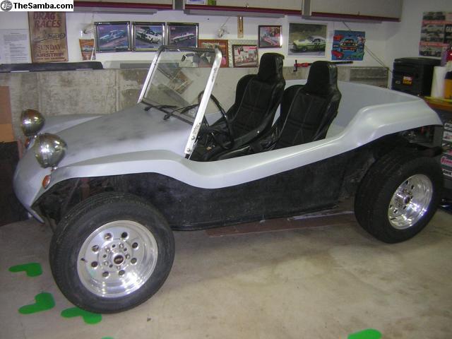 TheSamba com :: VW Classifieds - Original Series 1 Meyers Manx