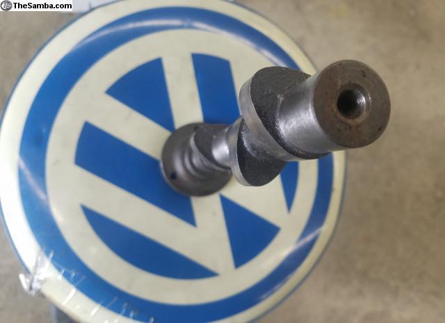 TheSamba com :: VW Classifieds - Engle FK89 High Performance