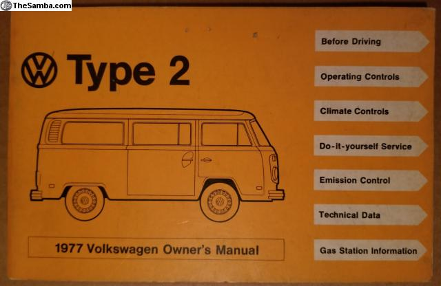 TheSamba com :: VW Classifieds - 1977 Bus Transporter