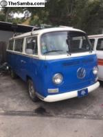 TheSamba com :: VW Classifieds - Vehicles - Type 2/Bus - Bay Window