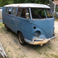 TheSamba com :: VW Classifieds - Vehicles - Type 2/Bus - 1949-67