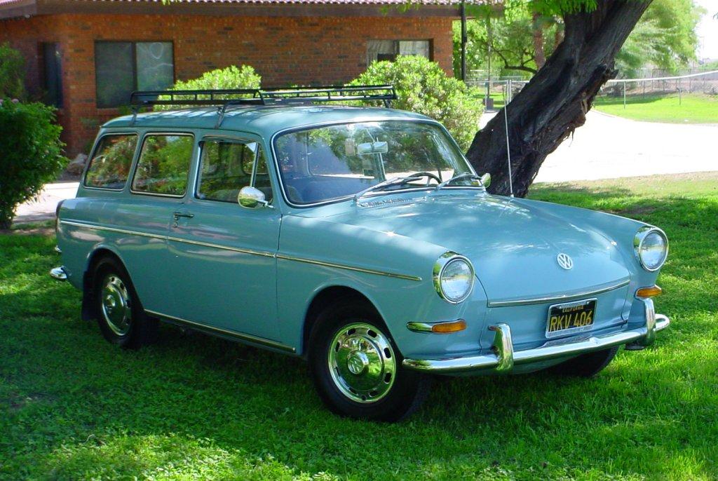 Thesamba Com Samba Feature Cars