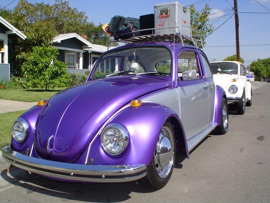 TheSamba.com :: Samba Feature Cars