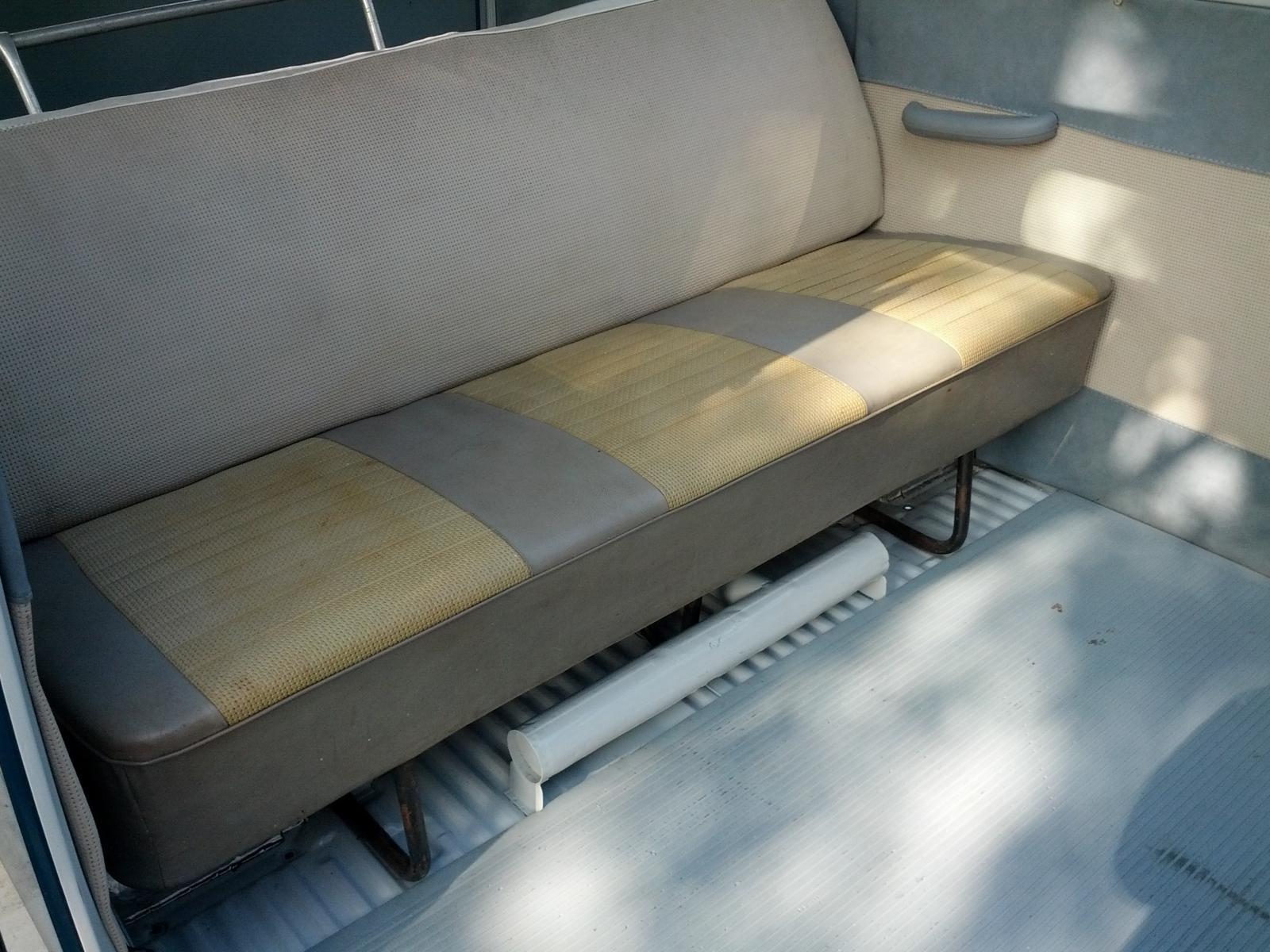 Superb Thesamba Com Split Bus View Topic My Rear Seat Is It Evergreenethics Interior Chair Design Evergreenethicsorg