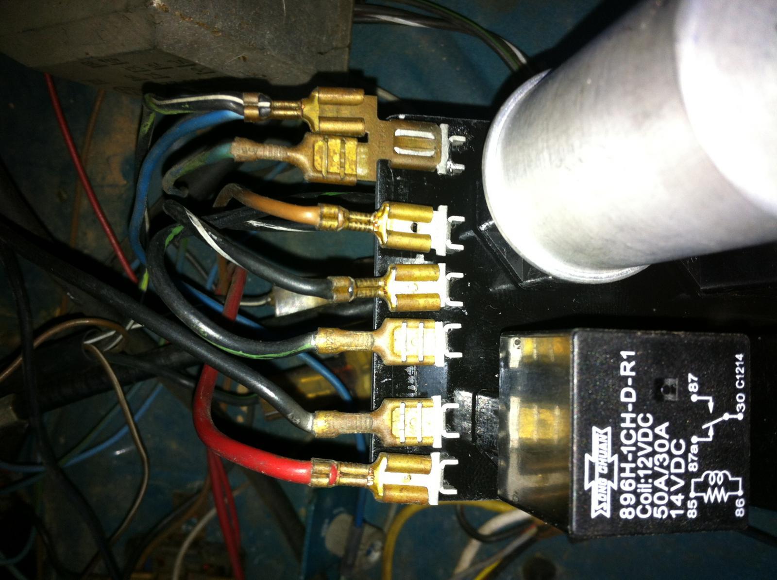 1006034 Vanagon Wiring Diagram Blinker on