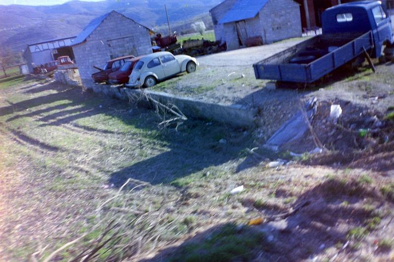 VW in Kosovo