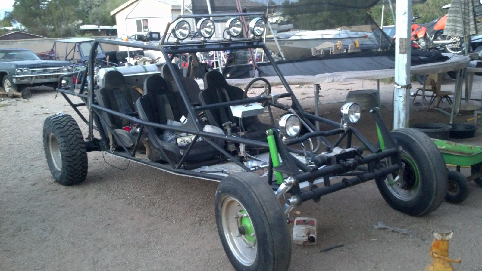 TheSamba.com :: HBB Off-Road - View topic - Show off your Dune Buggy ...