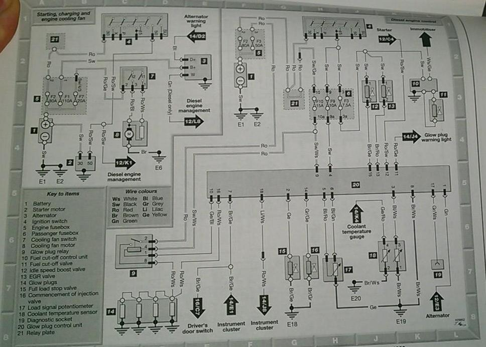 gallery vw polo aef diesel engine management wiring diagram. Black Bedroom Furniture Sets. Home Design Ideas