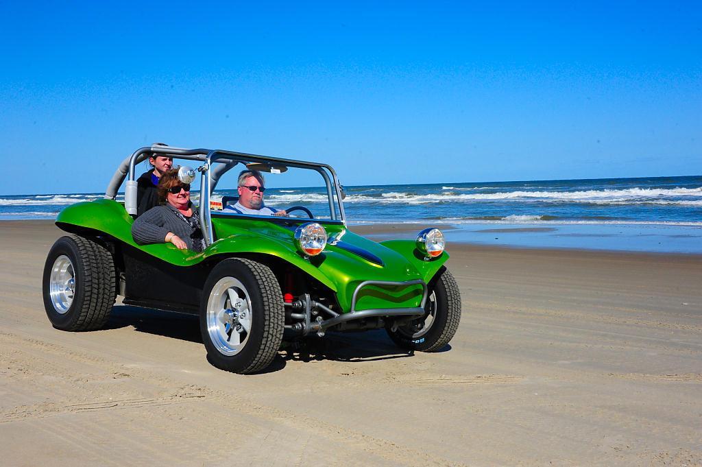 Lithia Mark III Dune Buggy