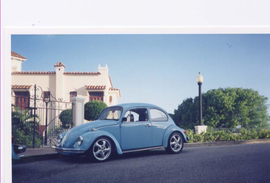 beetle 1972