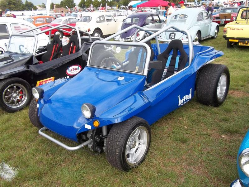 Beamish Buggies by Flat Four Racing, South Africa